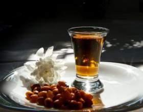 Настоянка з обліпихи на горілці або спирті фото