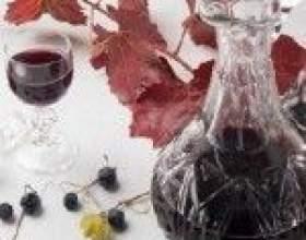Настоянка з тернини вінка на горілці (спирті, самогоні) фото