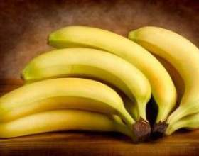 Настоянки і лікери з бананів фото