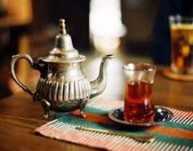 Не зовсім звичайний, але смачний чай фото
