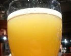 Нефільтроване пиво - джерело гарного настрою і корисних речовин фото