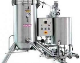 Устаткування для процесу виробництва пива фото