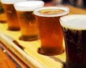 Основні види пива фото