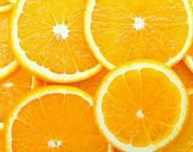"""Освіжаючі апельсинові напої С""""РѕС'Рѕ"""