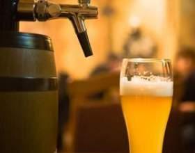 Від чого залежать смакові якості розливного пива фото