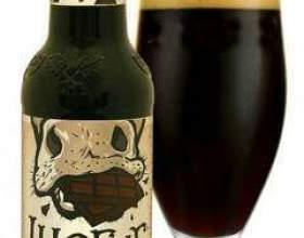Відмінність стаута від інших сортів пива фото