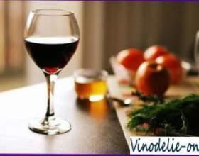 Овочеві вина фото