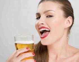 Пивна дієта. Схуднути від пива фото