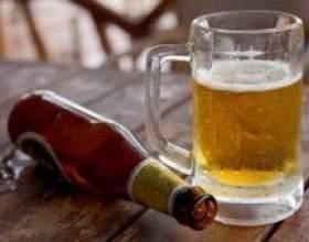 Пивний алкоголізм - ознаки, наслідки та лікування фото