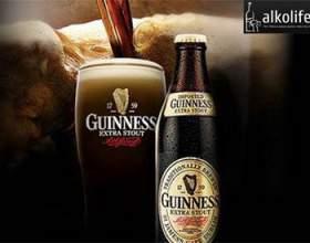 Пиво guinness (гіннес) фото