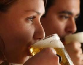 Пиво підвищує або знижує тиск фото