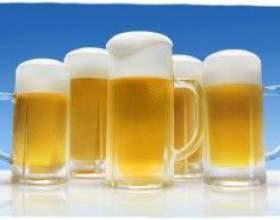 Які закуски до пива найпопулярніші? фото