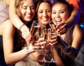 Чому не п`янію від алкоголю або п`янію дуже швидко? фото