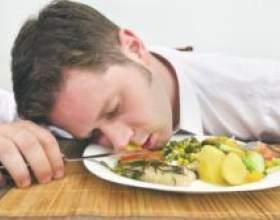 Чому з похмілля хочеться їсти фото
