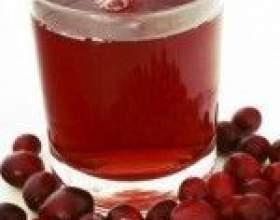Підбірка рецептів журавлини на спирту фото