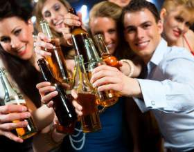 Чи корисний алкоголь в малих дозах: вплив на організм фото
