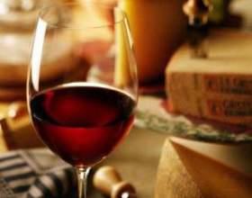 Чи корисно червоне вино? фото