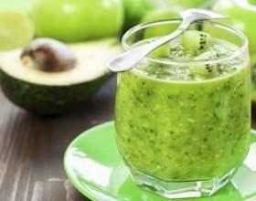 Корисні зелені коктейлі від вікторії бутенко фото