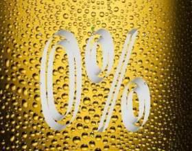 Користь і шкода безалкогольного пива фото