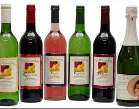 Користь і шкода безалкогольного вина під час вагітності фото
