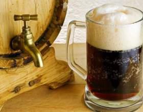 Користь і шкода темного пива для здоров`я фото
