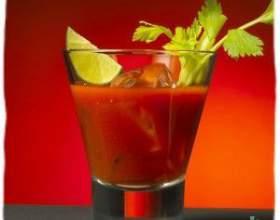 Чи допоможе томатний сік від похмілля? фото