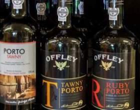 Португальська портвейн - алкоголь, народжений в суперечці фото