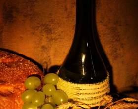 Португальське вино мадера фото