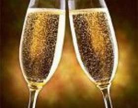 Правила зберігання шампанського в домашніх умовах фото