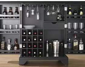 Правила зберігання вина будинку, в квартирі фото