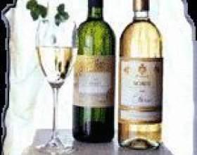 Правила розведення вин водою фото