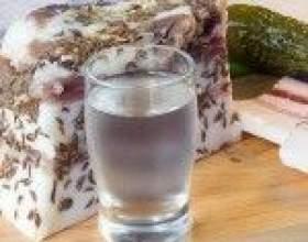 Правильні рецепти вишневого самогону (кіршвассер) фото