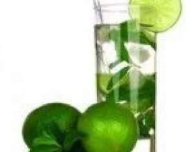 Правильний рецепт мохіто з горілкою фото