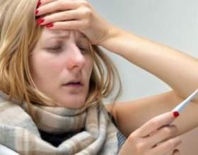 Причини підвищення температури після алкоголю фото