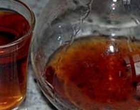 Приготування і застосування настойки волоського горіха фото