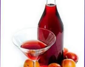 Приготування плодово-ягідних і виноградних вин в домашніх умовах фото