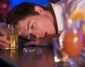 Процес відновлення мозку після алкоголізму фото