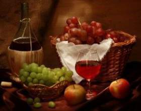 Виробництво вина - що повинен знати початківець винороб фото