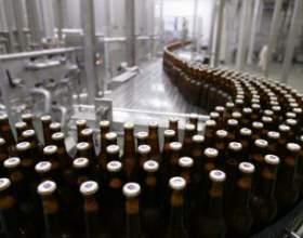 Промислова технологія виробництва пива на заводах. Етапи фото