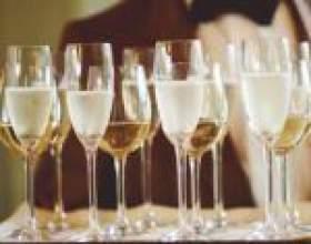 Prosecco (просекко) - ігристе вино від італійських майстрів фото