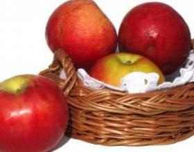 Проста брага з яблук для самогону: 3 рецепта фото