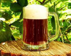 Простий рецепт домашнього пива фото