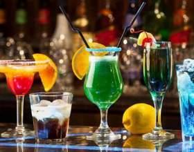 Прості коктейлі на основі «мартіні» (з фото) фото
