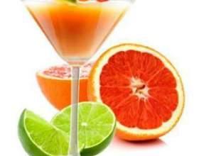 Прості рецепти коктейлів з кокосовим лікером фото