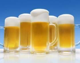 Перевірка якості пива в домашніх умовах фото
