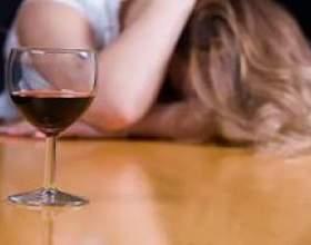 Психологічні особливості алкоголізму фото