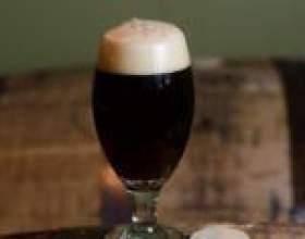 Раухбір - копчене пиво родом з франконії фото
