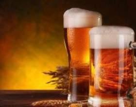 Різниця фільтрованої і нефільтрованого пива фото