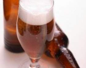 Різниця між фільтрованим і нефільтрованим пивом фото