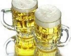 Розвінчання міфу про калорійність пива фото